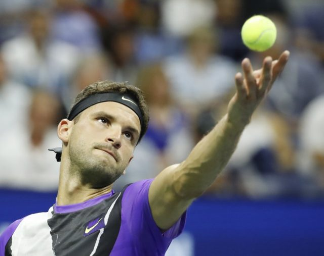 Големият ден настъпи! Григор Димитров излиза в битка за финал на US Open