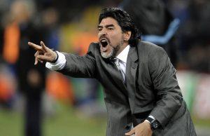 Дон Диего се завръща към треньорството