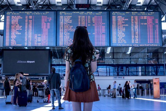 полетите закъсняват най-често