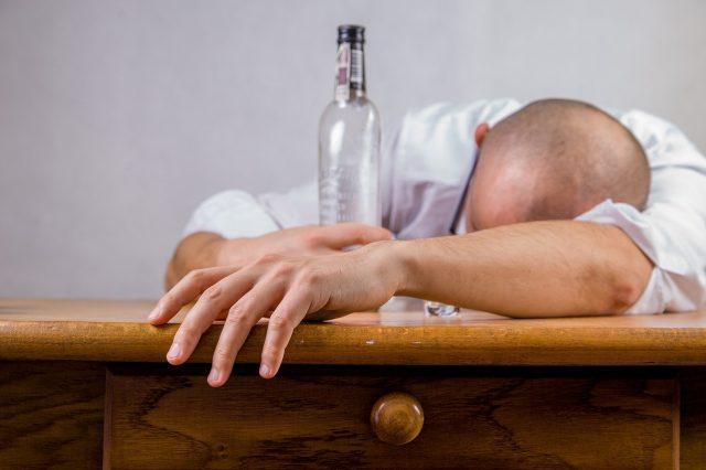 оптималното количество алкохол