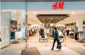 Заради пожарите H&M спира вноса на кожа от Бразилия