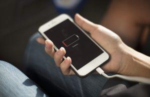 Нова технология зарежда батерия за 6 минути