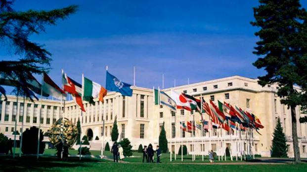 ООН, Женева