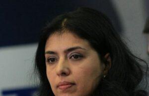 Ваня Григорова, Подкрепа
