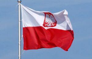 Полша, флаг