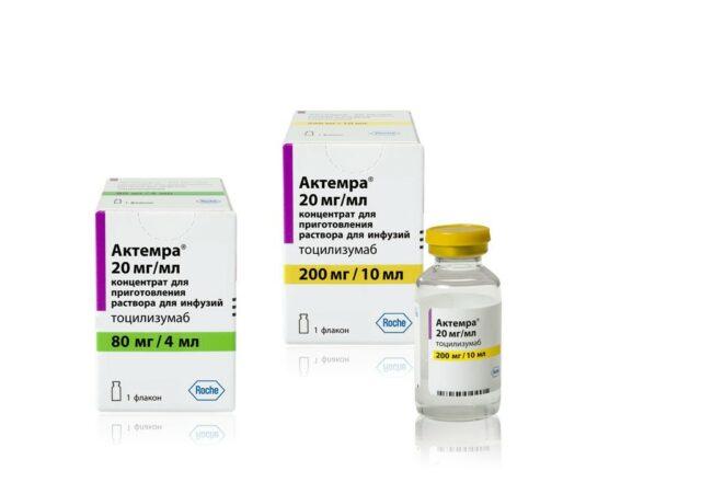 Лекарство за артрит подобрява двама пациенти с коронавирус в Неапол - orientandoo.com