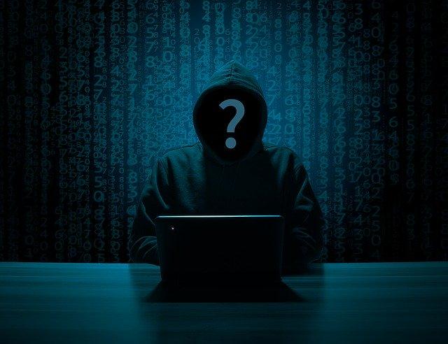 Хакерска атака Ирландия