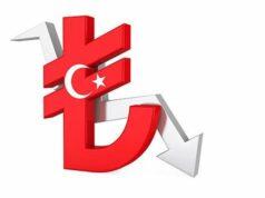 Турция, криза