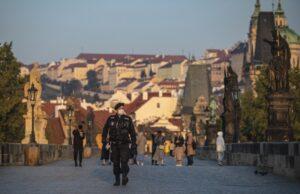 Чехия забранява