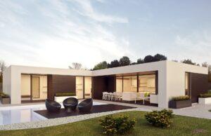 3D къща