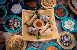 арабската кухня