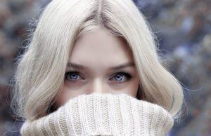 цвета на очите