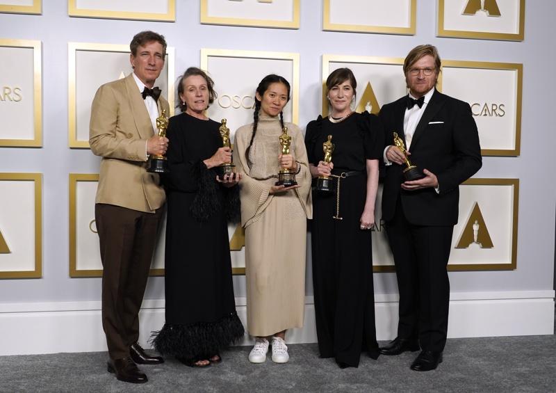 "93 награди ""Оскар"""