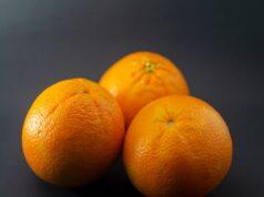 портокалите
