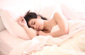храни качествен сън