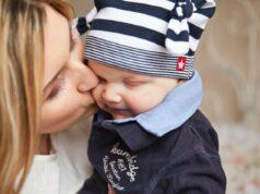 тревожни нива на опасни химикали в майчиното мляко