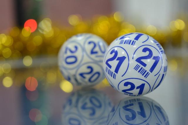 лотария Хонконг
