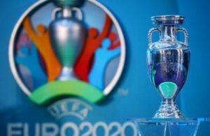 бонуси за Евро 2020